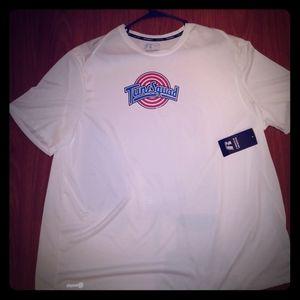 Tunesquad Athletic T Shirt New